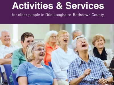 Age Friendly Directory for older people in Dun Laoghaire-Rathdown